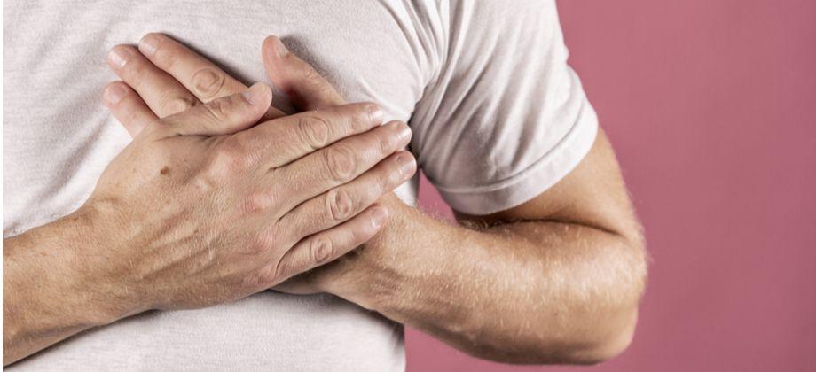 O que é hipertrofia ventricular esquerda e qual é sua relação com a hipertensão?