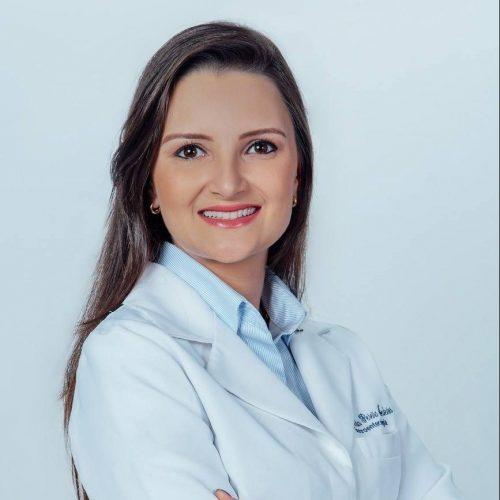 Dra. Amanda Medeiros