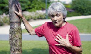 Os sinais do infarto podem aparecer dias ou até semanas antes?