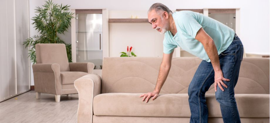 Osteoporose: é possível fraturar ossos sem sofrer um acidente?