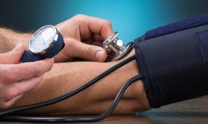 Quais exames são necessários para o diagnóstico da hipertensão?
