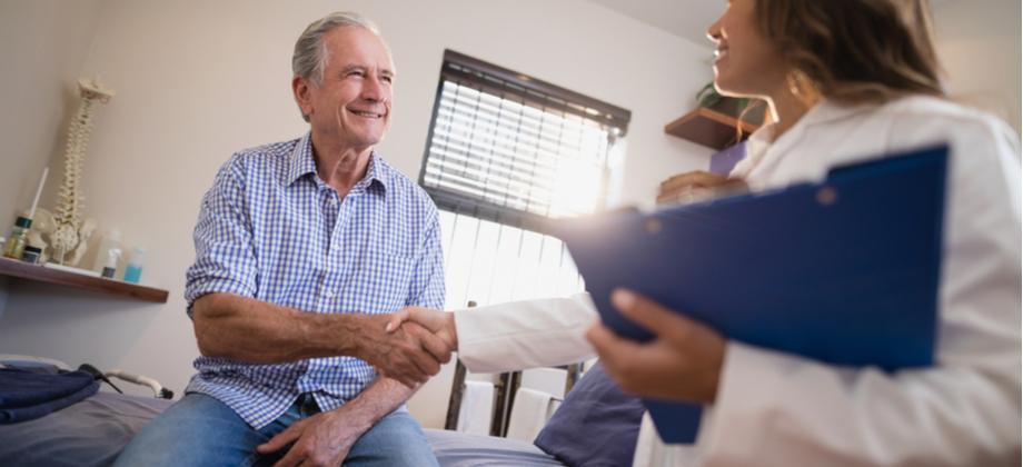 Osteoartrite: tratamento da doença deve ser acompanhado por quais médicos?