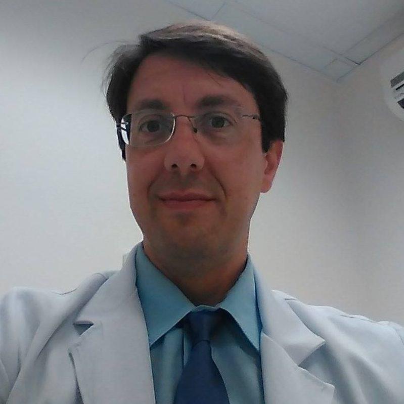 Dr. Umberto Morelli