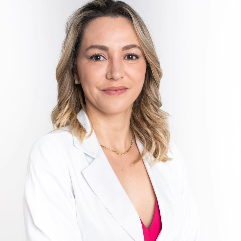 Dra. Christiane Jaccoud