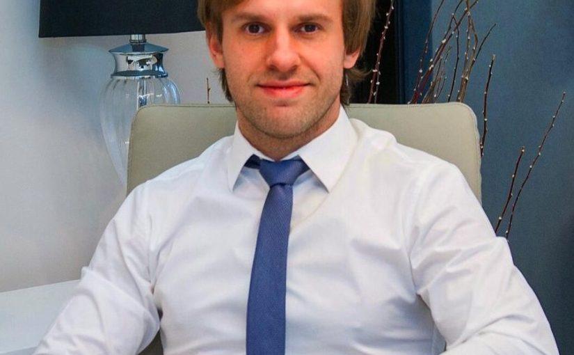 Dr. Bruno Donegá Constantin