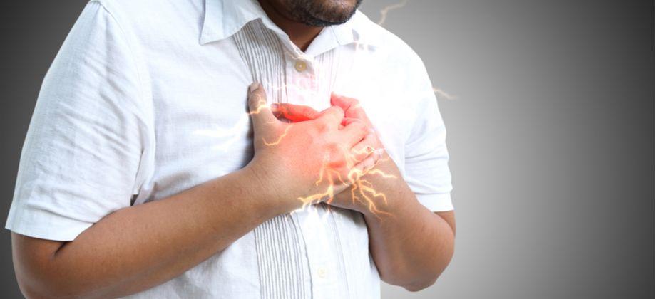 Que problemas cardiovasculares podem causar arritmia cardíaca?