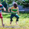 Mito ou verdade: O contato das crianças com o ambiente ajuda a reforçar a imunidade?