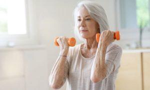 Musculação ou exercícios aeróbico: Quais são os mais indicados para ajudar no tratamento da osteoporose?