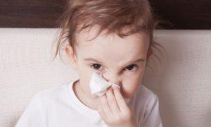 Qual é a melhor forma de reforçar a imunidade das crianças?