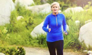 A atividade física pode auxiliar o tratamento da osteoporose com medicamentos?
