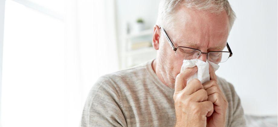 Confira algumas dicas para se prevenir de doenças respiratórias no inverno!