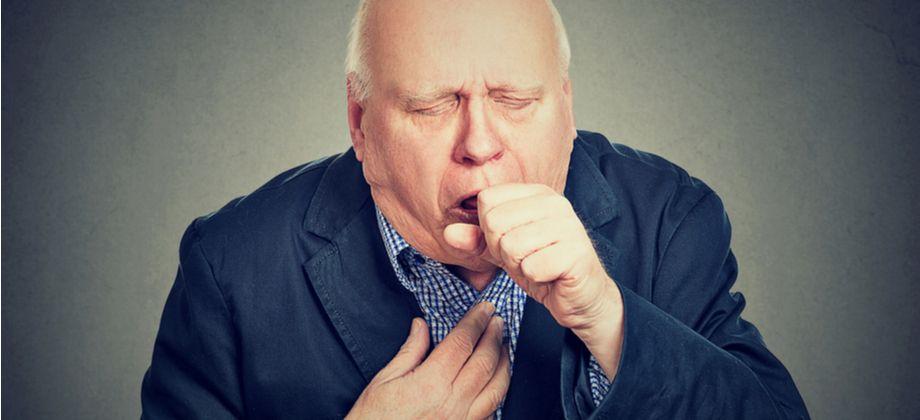 Crise de asma: Existem sintomas que precedem a falta de ar?