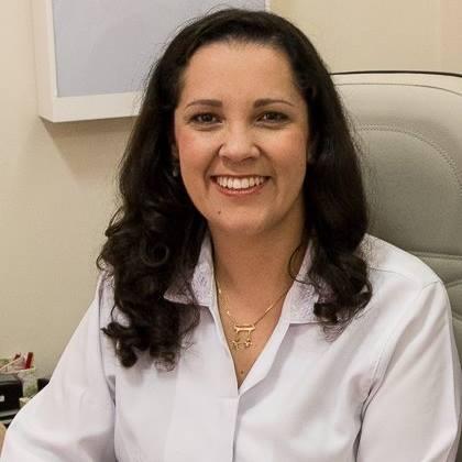 Dra. Ana Carolina da Matta Ain