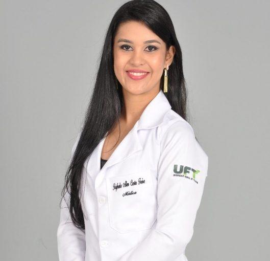 Dra. Rafaela Alen Costa Freire