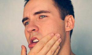 O que é osteonecrose mandibular? Qual a relação dela com a osteoporose?