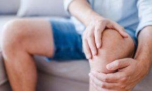 Estou sentindo dores no joelho, como posso saber se é osteoartrite?