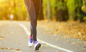 A caminhada pode ajudar na prevenção das varizes?