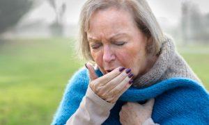 Por que a asma pode se agravar no inverno?