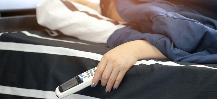 A temperatura do quarto influência na qualidade do sono? Qual a explicação para isso?