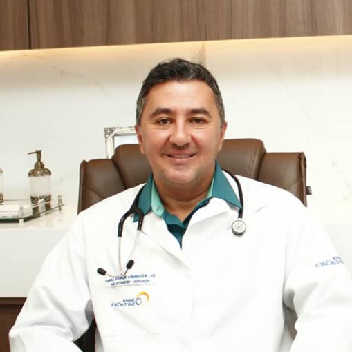 Dr. Alessandro Ribeiro