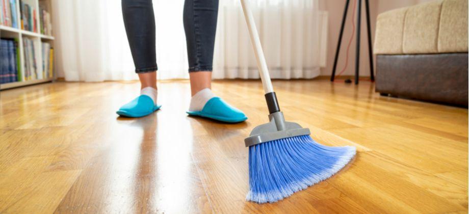 Asma: Como os pacientes devem lidar com a poeira em casa?