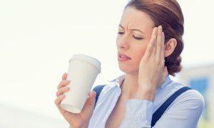 Café e álcool podem ser gatilhos para uma crise de enxaqueca?
