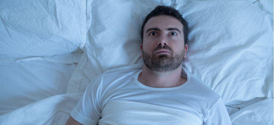 Há alguma relação entre insônia e problemas como a ansiedade?