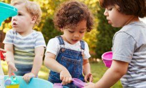 Como preparar o organismo do seu filho para a primeira experiência na creche?