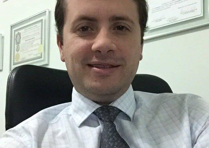 Dr. Paulo Chicarone Pereira