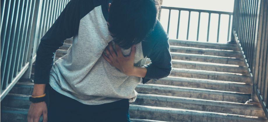 É verdade que o infarto é mais perigoso nos jovens?