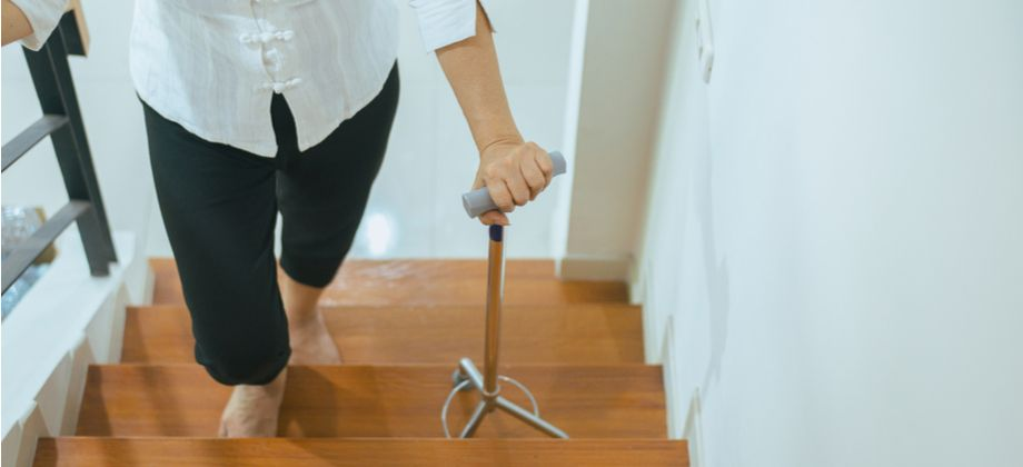 Órteses podem ajudar a reduzir a dor causada pela osteoartrite?