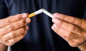Fumantes que largaram o cigarro ainda podem desenvolver DPOC?