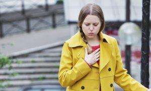 O que é a endometriose torácica? Saiba mais sobre essa manifestação rara da doença!