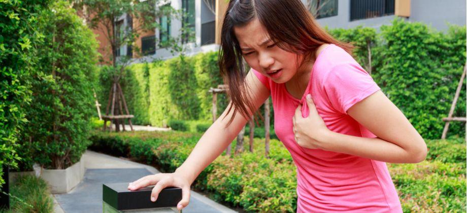 Descubra como a asma sem tratamento é um perigo para sua saúde!