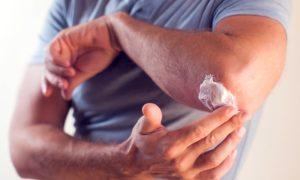Quais áreas da pele sofrem mais com o ressecamento?