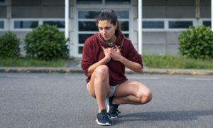 Um paciente asmático pode ter um broncoespasmo devido à prática de atividades físicas?
