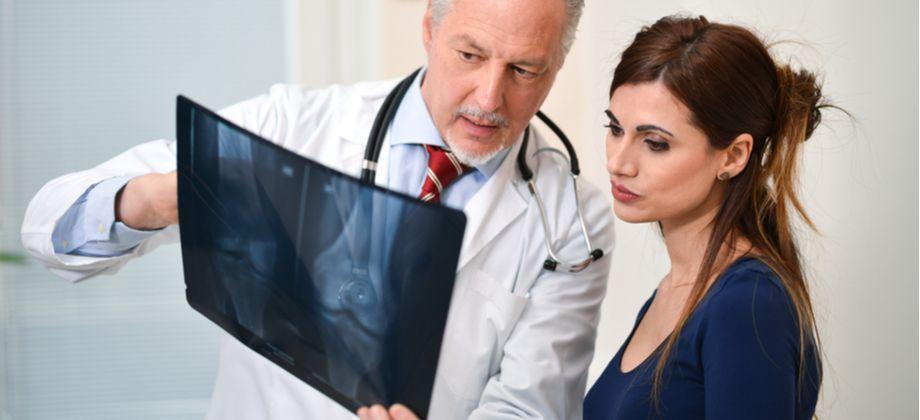 É possível desenvolver osteoporose antes da terceira idade?