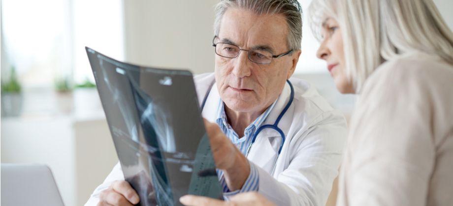 Osteoporose: De quanto em quanto tempo um paciente deve se consultar com seu médico?