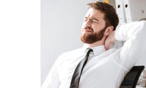 Pressão alta pode causar dor na nuca?