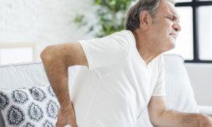 Fraturas na costela são comuns em casos de osteoporose?
