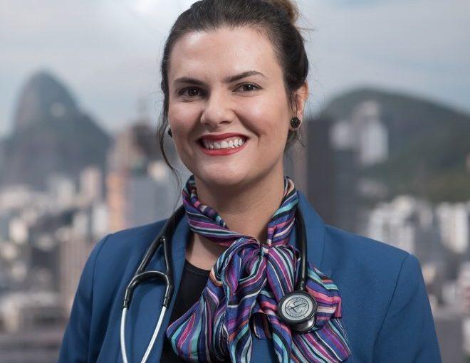 Dra. Carla Dionello