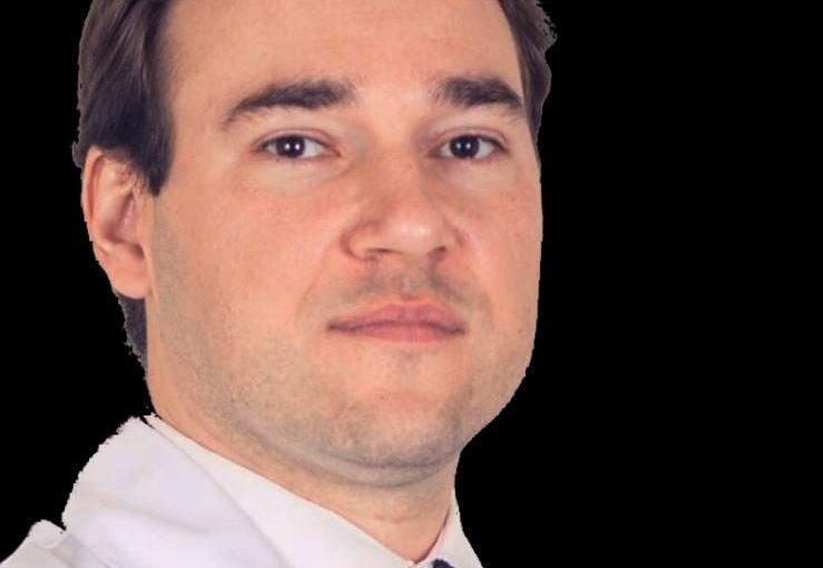 Dr. Fábio Segall