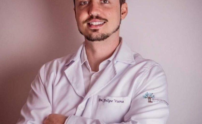 Dr. Felipe Viana