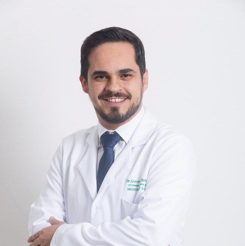 Dr. George do Lago Pinheiro