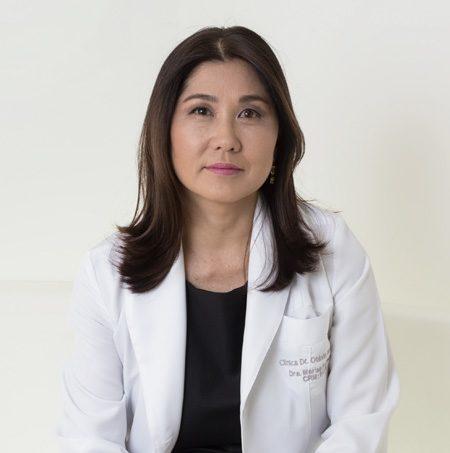 Dra. Marisa Fujimura