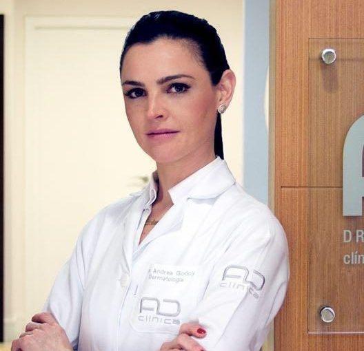 Dra. Andrea Godoy