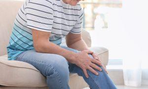 Osteoartrite: Como lidar com a rigidez das articulações?