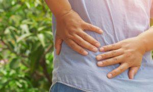 A osteoporose pode causar fraturas vertebrais?