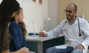 Como é feito o diagnóstico da puberdade precoce?