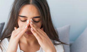 Manter a imunidade reforçada pode ajudar a reduzir problemas como a sinusite?